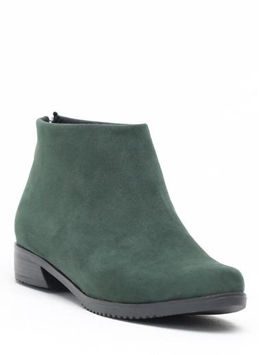Shoes1441 Bot Yeşil